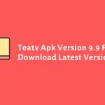 Teatv Apk Free Download
