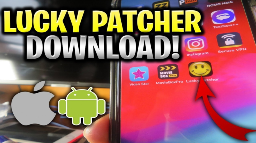How to Install Lucky Patcher APK for Android