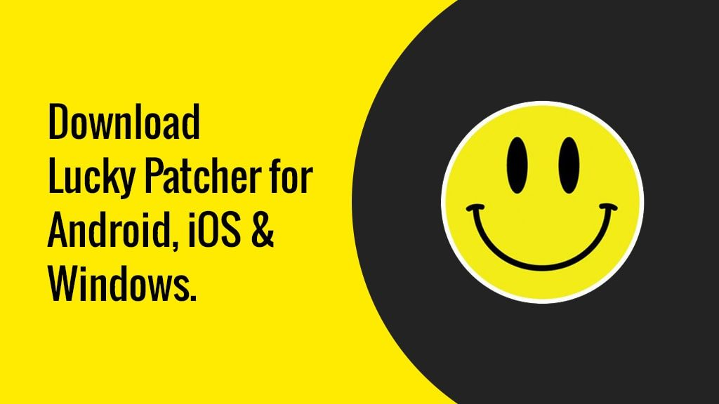 Lucky patcher download fs 14