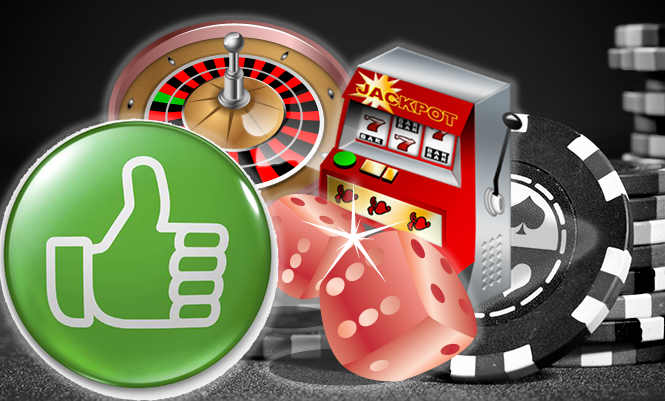 Are slot games a good option for high rollers
