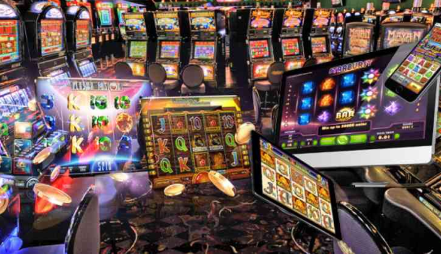 Mobile slot players on the increase