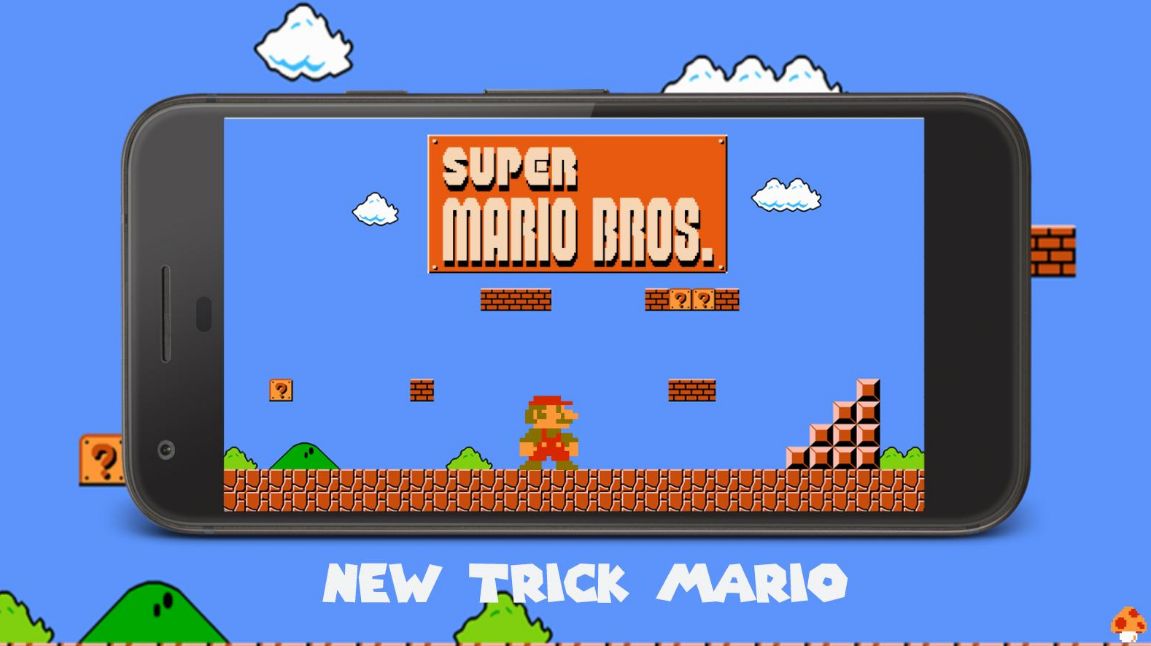 Download and Install Super Mario Bros APK