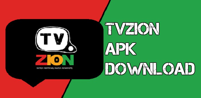 Download TV Zion IOS APK