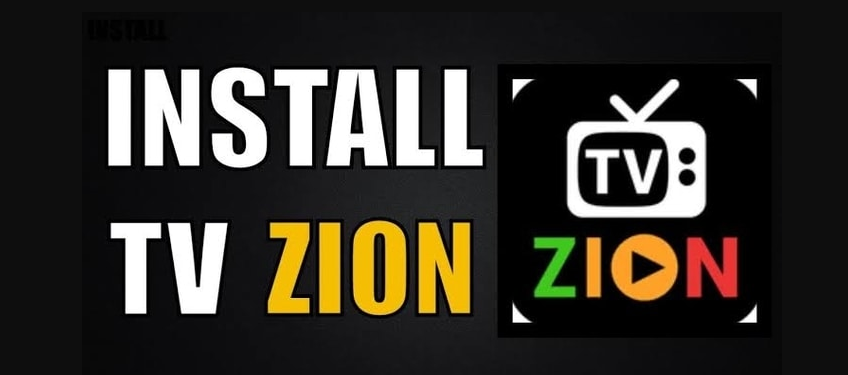 TV Zion IOS APK