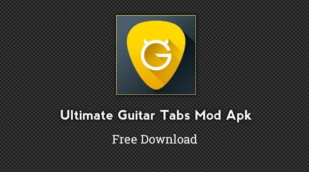 Guitar Pro Mod APK